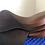 "Thumbnail: 18"" Bruno Delgrange Partition saddle - 2008 - 6A - 4"" dot to dot"