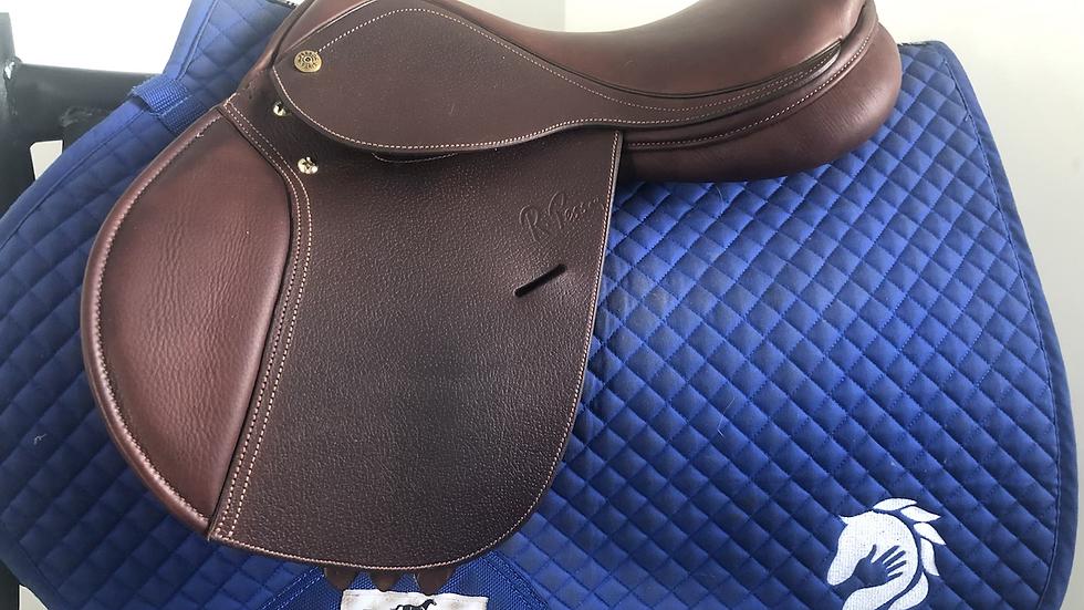 """14"""" Pessoa rodrigo pony saddle - xch adjustable"""