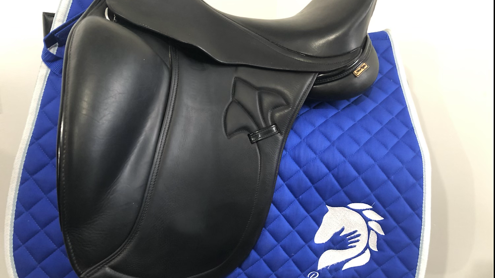 "17"" MacRider Challenge saddle - medium"