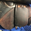 "Thumbnail: 17.5"" CWD se02 saddle - 2002 - 3C - 4.5"" dot to dot"