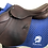 "Thumbnail: 17"" Stubben Edelweiss Equisoft saddle - medium wide 31cm"