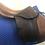 """Thumbnail: 17.5"""" Devoucoux Socoa saddle - 2002 - 2 - 4.5"""" dot to dot"""