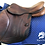 "Thumbnail: 17"" CWD se01 saddle - 2013 - 2L - 4"" dot to dot"