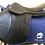 """Thumbnail: 19"""" Antares Contact saddle - 2017 - 3AA - 4.5"""" dot to dot"""