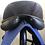 """Thumbnail: 17.5"""" Antares Comfort2 saddle - 2018 - 3A - 4.75"""" dot to dot"""