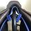"Thumbnail: 17.5"" Antares Classique saddle - 2013 - 3A - 4.75"" dot to dot"