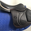 "Thumbnail: 17.5"" Devoucoux Biarritz O saddle - 2019 - 1AR - 4.75"" dot to dot"