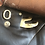 "Thumbnail: 17.5"" Voltaire Palm Beach saddle - 2019 - 2AA - 5"" dot to dot"