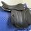 """Thumbnail: 15.5"""" CWD Se19 saddle - 2013 - 0L - 5"""" dot to dot"""