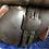 """Thumbnail: 17"""" Antares saddle - 2001 - 2A - 4.25"""" dot to dot"""