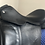 "Thumbnail: 18"" Custom Steffen Peters advantage saddle - 2007 - adjustable tree medium"