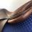 """Thumbnail: 18"""" Devoucoux Socoa saddle - 2005 - 3 - 4.75"""" dot to dot"""