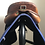 "Thumbnail: 16"" Devoucoux Laminak saddle - 2012 - 0 - 4.5"" dot to dot"