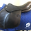 "Thumbnail: 17"" Voltaire Palm Beach saddle - 2012 - 1A - 4.5"" dot to dot"
