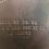 """Thumbnail: 18"""" CWD 2Gs se25 saddle - 2016 - 4C - 4.5"""" dot to dot"""