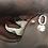 """Thumbnail: 17"""" CWD 2gs se25 saddle - 2014 - 2C - 4.75"""" dot to dot"""