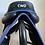 """Thumbnail: 17.5"""" CWD 2Gs se32 saddle - 2016 - 2L - 4"""" dot to dot"""