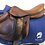 "Thumbnail: 18"" Devoucoux Ioldy saddle - 2010 - 1AA- 4.25"" dot to dot"