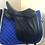 "Thumbnail: 17"" Antares Concept saddle - 2R - 2017 - 4.75"" dot to dot"