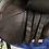 """Thumbnail: 17"""" CWD se01 saddle - 2011 - 2L - 4.5"""" dot to dot"""