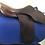 "Thumbnail: 17"" Butet practice P saddle - 2014 - 4.5"" dot to dot"
