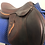 """Thumbnail: 18"""" Antares Comfort 2 saddle - 2018 - 3AAB - 5"""" dot to dot"""