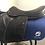 "Thumbnail: 20.5"" Voltaire Palm Beach saddle - 2014 - 5AAR - 4.75"" dot to dot"