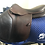 "Thumbnail: 18"" Devoucoux Biarritz S saddle - 2017 - 3AAA - 4.75"" dot to dot"