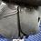 """Thumbnail: 15.5"""" CWD Se19 saddle - 2014 - 0L - 4.25"""" dot to dot"""