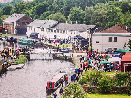 Glasgow Canal Festival set to make a splash in 2020