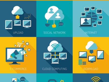 O que é o sistema Cloud (nuvem) e quais suas vantagens?