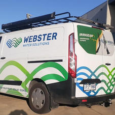 Webster Water Solutions