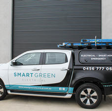 Smart Green Electrical