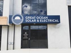 Great Ocean Fascia