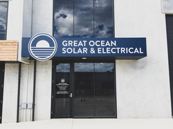 Great Ocean Solar