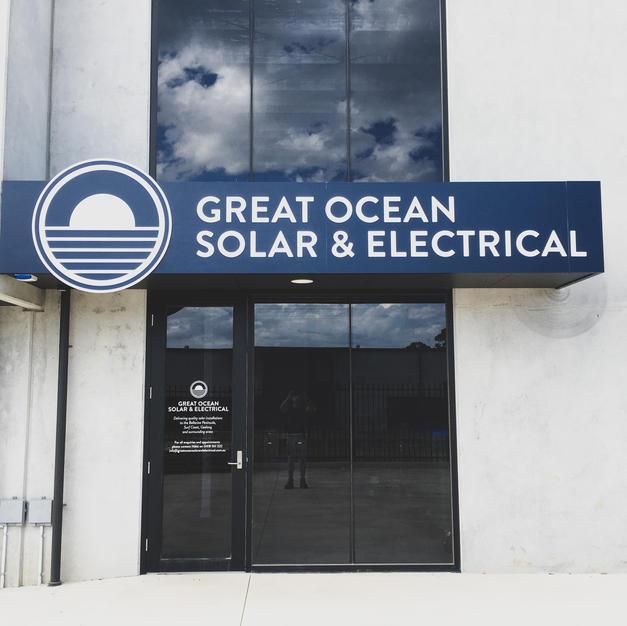 Great Ocean Solar & Electrical