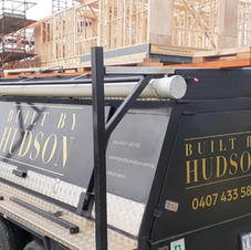 Built By Hudson