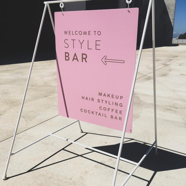 The Style Bar