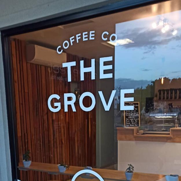 The Grove Coffee