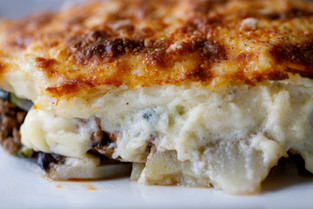 Moussaka - The Mistake of Confident Cooking