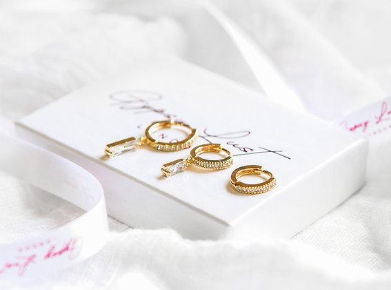 Zoeva Earrings