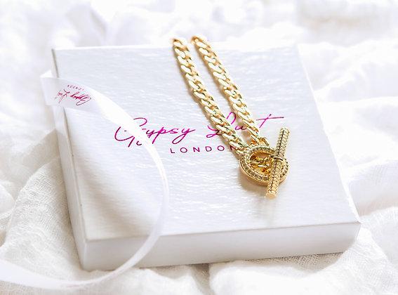 Icy Bracelet