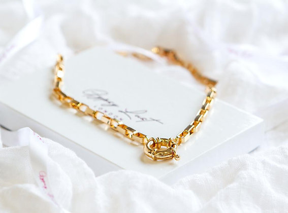 Helm Necklace