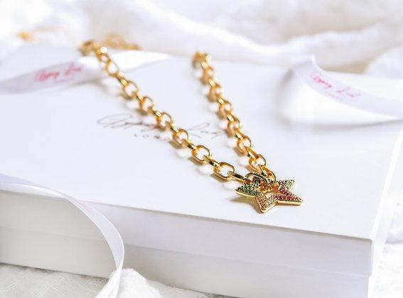 Nova Necklace