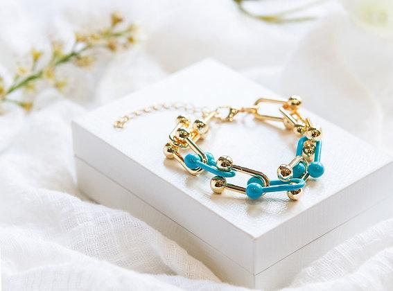 Blue De France Bracelet