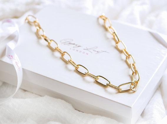 Saphira Chain