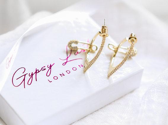 Dola Earrings