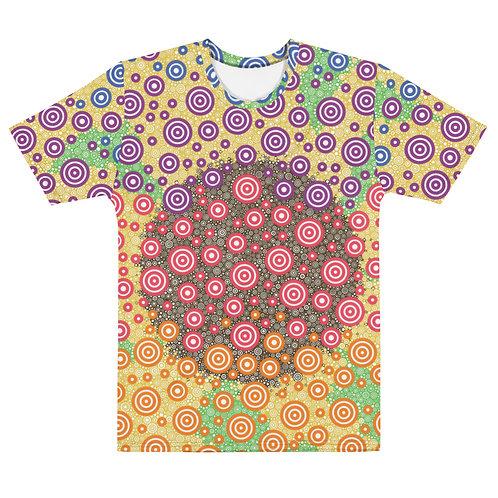 Men All Over Sunny Day T-Shirt