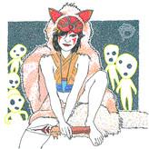 Princess Mononoke 1