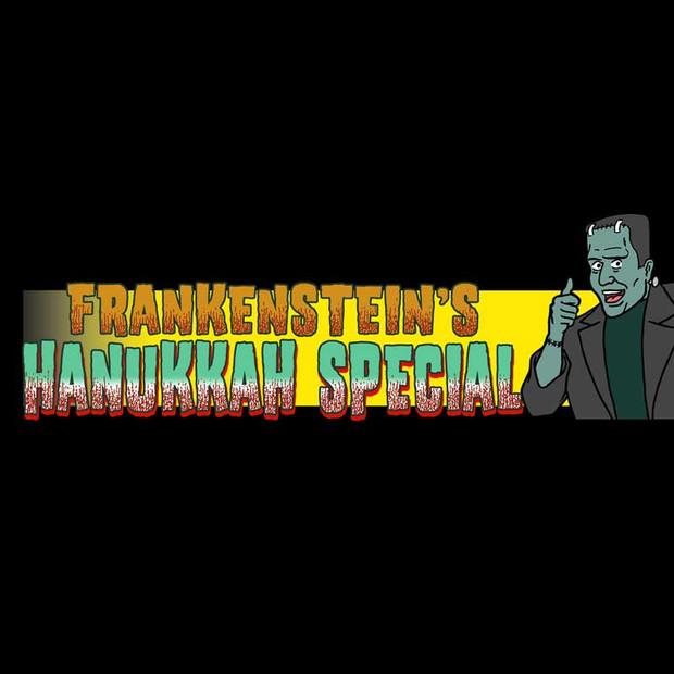 Title: Frankenstein's Hanukkah Special